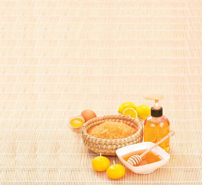 5167_stock-photo-honey-and-honey-bath-salt-with-candles-shutterstock_19460632