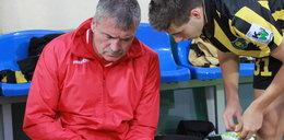 Trenerzy GKS korzystają z gadżetów