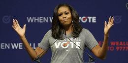 Michelle Obama zawstydziła polskiego marszałka Sejmu