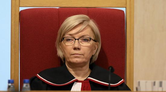 Niemiecki konstytucjonalista w FAZ: Wyrok polskiego TK w sprawie aborcji jest słuszny