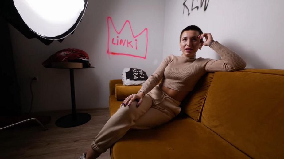 Marta Linkiewicz w Tofu Media