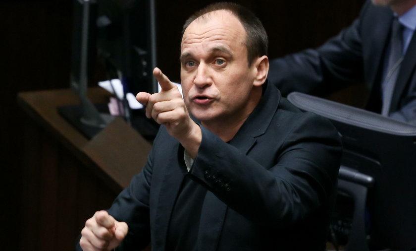 Paweł Kukiz rozważa odejście z polityki