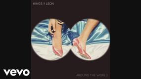 "Kings of Leon prezentują utwór ""Around the World"""