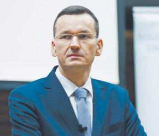 Morawiecki: We wtorek powołanie Marka Zagórskiego na stanowisko ministra cyfryzacji