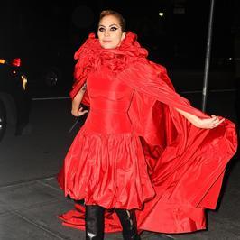 Lady Gaga wraca do szokowania. Co zrobiła tym razem?