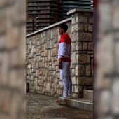 """PRVI PUT SNIMLJENO! Novak Đoković konačno """"uhvaćen"""", evo šta radi pre početka svojih mečeva dok niko ne gleda! /VIDEO/"""