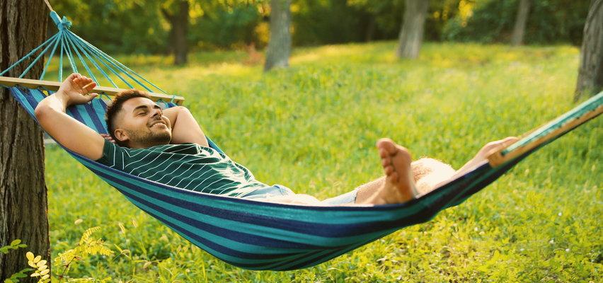 Wypoczynek na działce bądź w ogrodzie? Musisz to mieć!