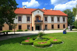 Stalowa Wola: Wystawa dzieł wybitnych polskich artystów