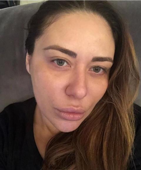Svi pričaju o njenom višku kilograma: Ana Nikolić začepila usta dušebrižnicima, pa pomenula ovog političara!
