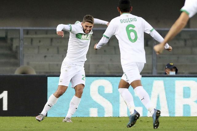 FK Sasuolo