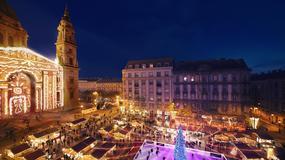 Rozpoczął się Budapeszteński Jarmark Bożonarodzeniowy