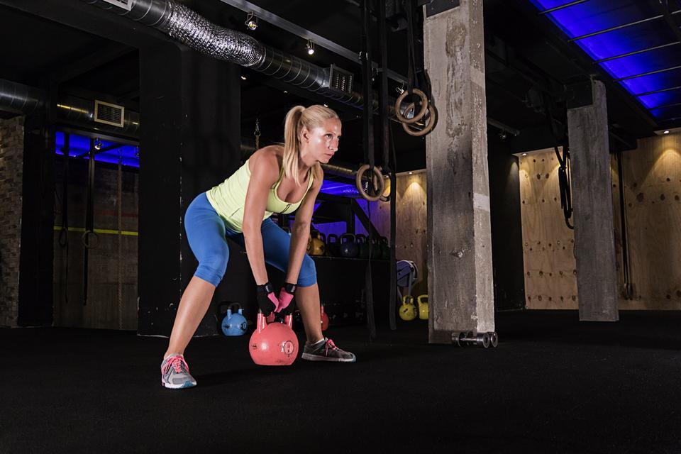 xtreme fitness tarnowskie góry praca
