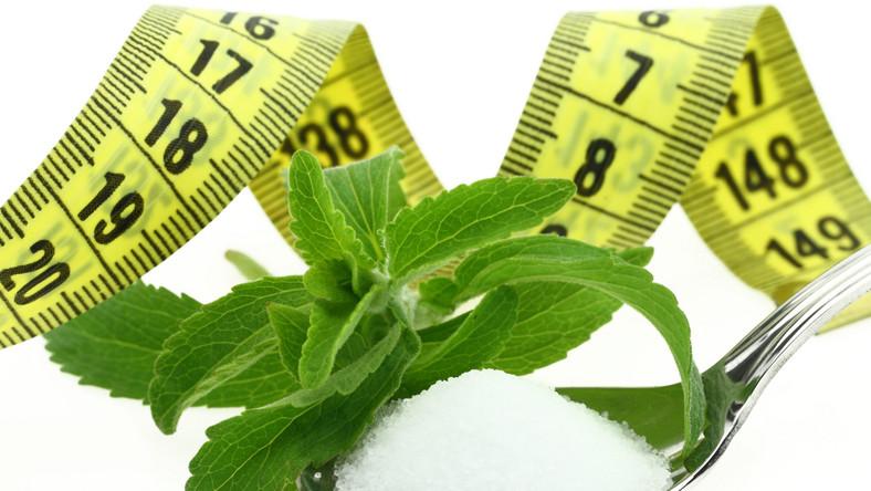 """Według dietetyków stewia może pomóc w walce z otyłością i cukrzycą - czytamy w """"Daily Mail"""", który przytacza zalety tej naturalnego, zdrowego zamiennika cukru"""