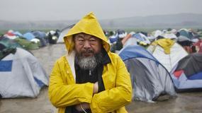 Ai Weiwei: bez więzienia, bez pobić, kim bym był?