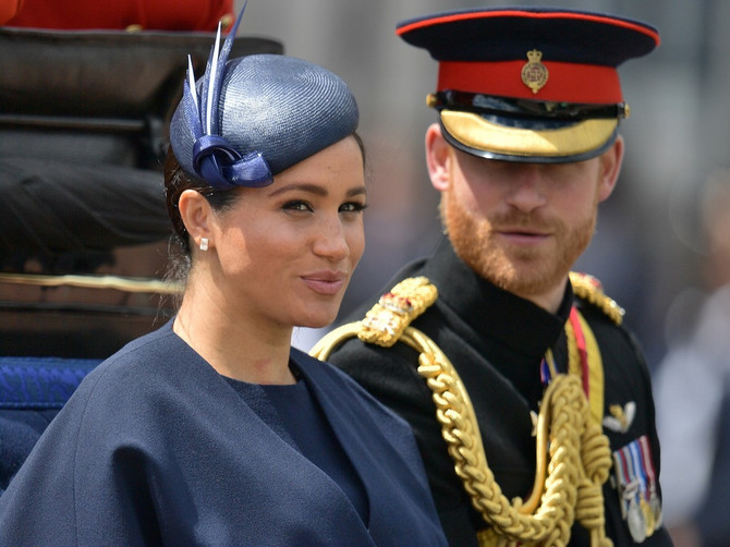 Samo što su ostali bez titula, Megan Markl i princ Hari uradili NEOČEKIVANO: Gledamo u novu objavu na njihovom sajtu i NE ZNAMO ŠTA DA MISLIMO