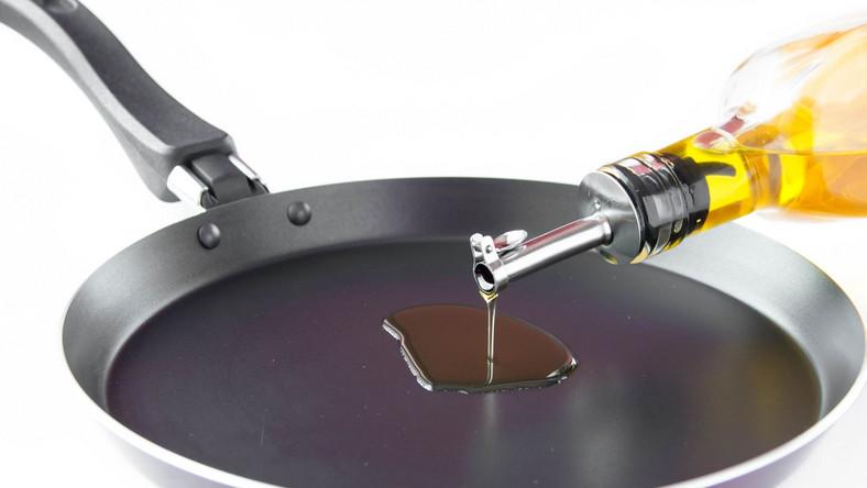 Jakie oleje są najlepsze do smażenia?