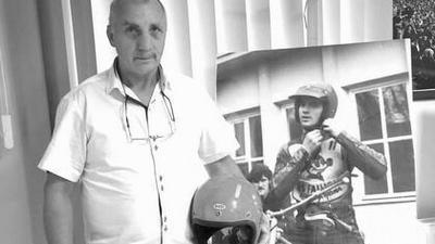 Szok w Zielonej Górze. Odszedł Henryk Olszak, jedna z legend Falubazu!