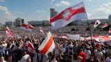 Koniec szczytu UE ws. Białorusi. Będzie odpowiedź na przemoc i fałszerstwa reżimu