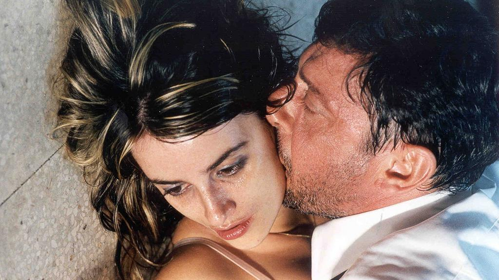 Namiętność (2004)