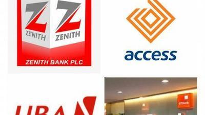 Top 5 banks in Nigeria