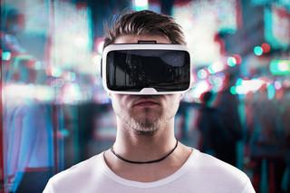 Witamy w matriksie. Świat wirtualny zaczyna kształtować nasze otoczenie