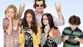 """Emmy 2011 - """"Współczesna rodzina"""" triumfuje"""