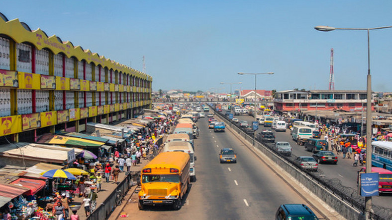 Ghana's economy records a 67 percent growth in the first quarter of 2019