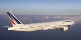 Boeing podczas lotu zgubił 60-kilogramową część!
