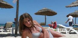 Ewelina pozdrawia z gorącej Tunezji