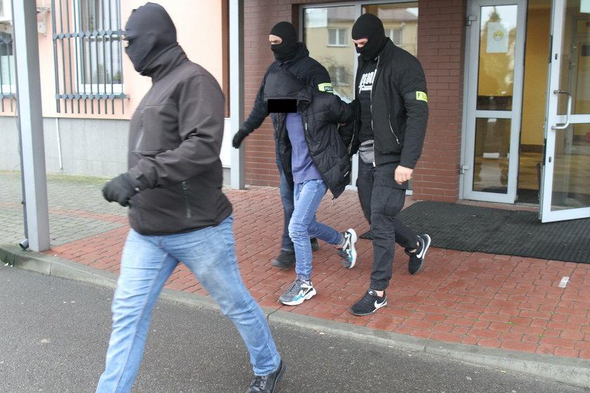 Zbrodnia w Głowaczowej.
