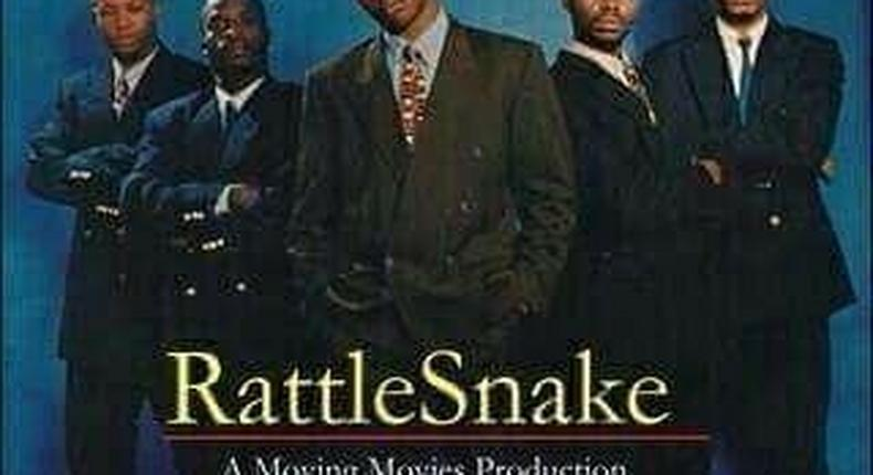 Rattle Snake: A remake of this Nollywood blockbuster is in the works (connectnigeria)