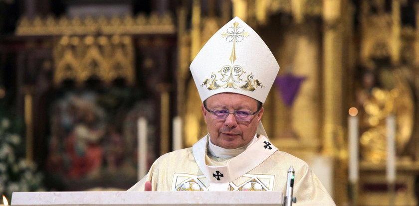 Arcybiskup dał dyspensę wiernym
