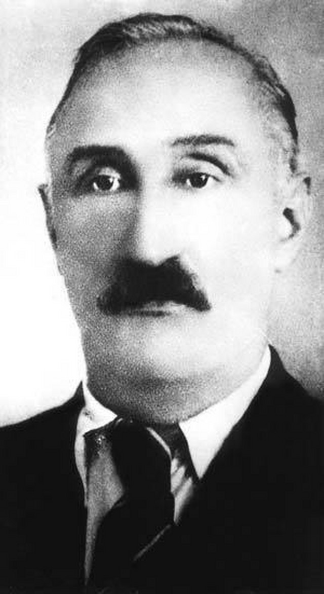 Mustafa Golubić