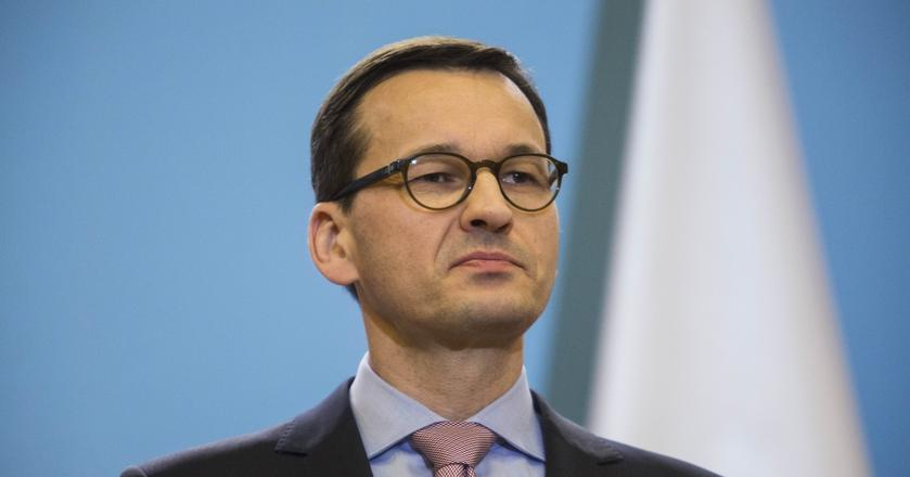Koncepcję zmian w OFE Mateusz Morawiecki przedstawił jeszcze w 2016 roku