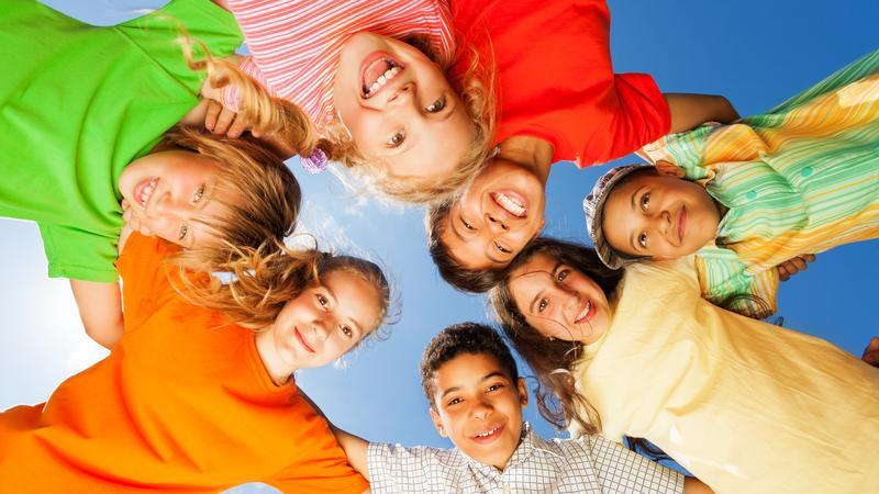 Najlepsze pomysły na Dzień Dziecka