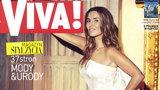 "Hanna Lis w ""Vivie"" cała w La Manii"