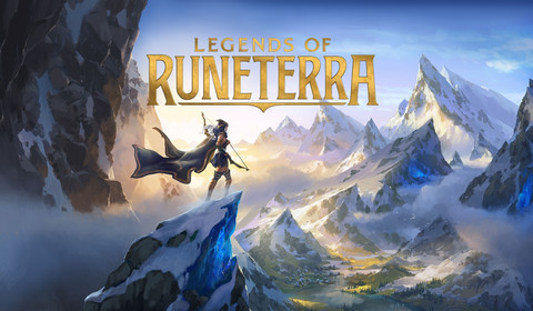 Legends of Runeterra - ruszyła open beta karcianki w świecie League of Legends