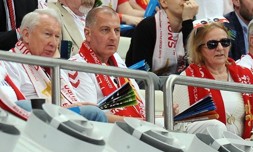 Rafał Dutkiewicz na mistrzostwach w katarze