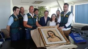 100 mln euro i cztery lata więzienia za próbę przemytu obrazu Picassa