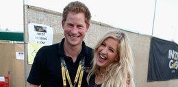 Książę Harry ma romans z gwiazdą