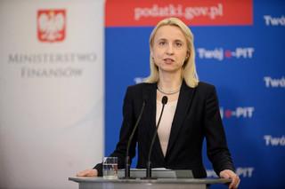 Czerwińska: Ryzykować można własnymi pieniędzmi a nigdy publicznymi [WYWIAD DGP]