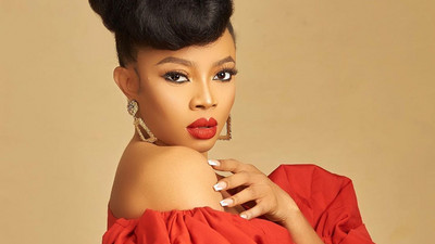 'I bought my dream house at 35' - Toke Makinwa says as she pens open letter to women
