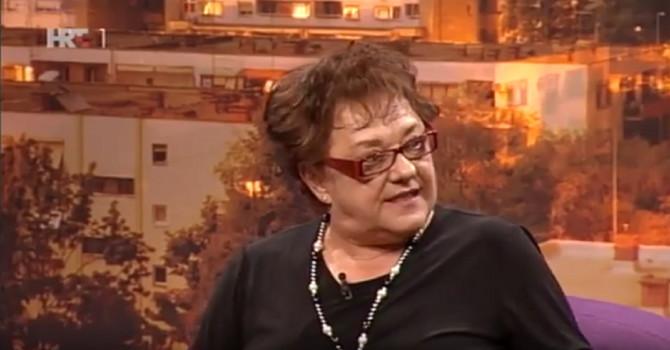 Glumica Vera Zima