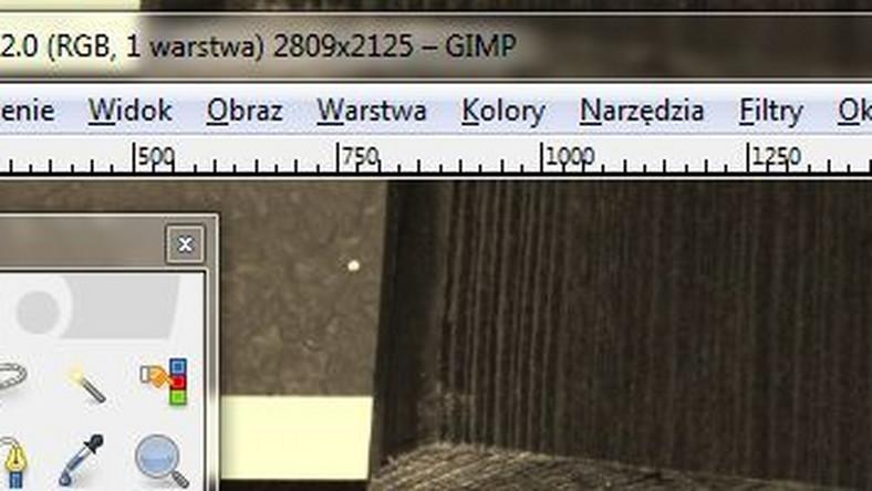 GIMP 2 6 12 dla Windows już do pobrania, również 64-bitowy