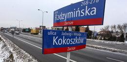 Ulice wracają do starych nazw. Ruszyła wymiana tablic