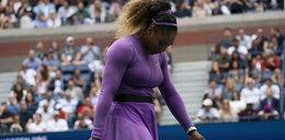 Porażka wielkiej faworytki w US Open. Księżna nie pomogła Serenie