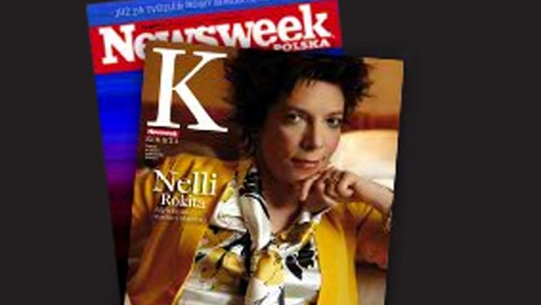 """""""Newsweek"""" o kobietach dla kobiet"""