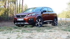 Peugeot 3008 - SUV, który zaskakuje nie tylko stylistyką
