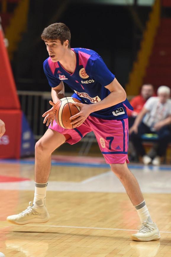 Luka Ašćerić