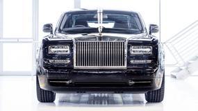 Ostatni taki Rolls-Royce Phantom